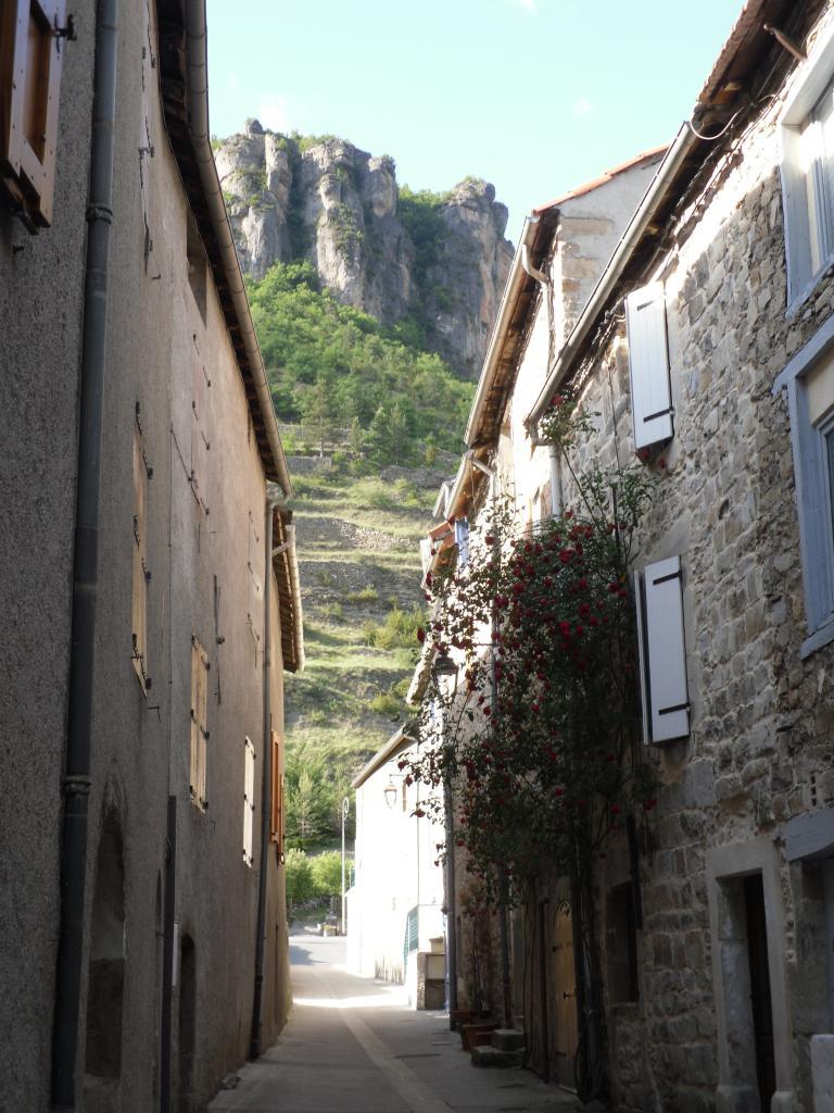 6-Rue de l'ancienne gendarmerie partie haute