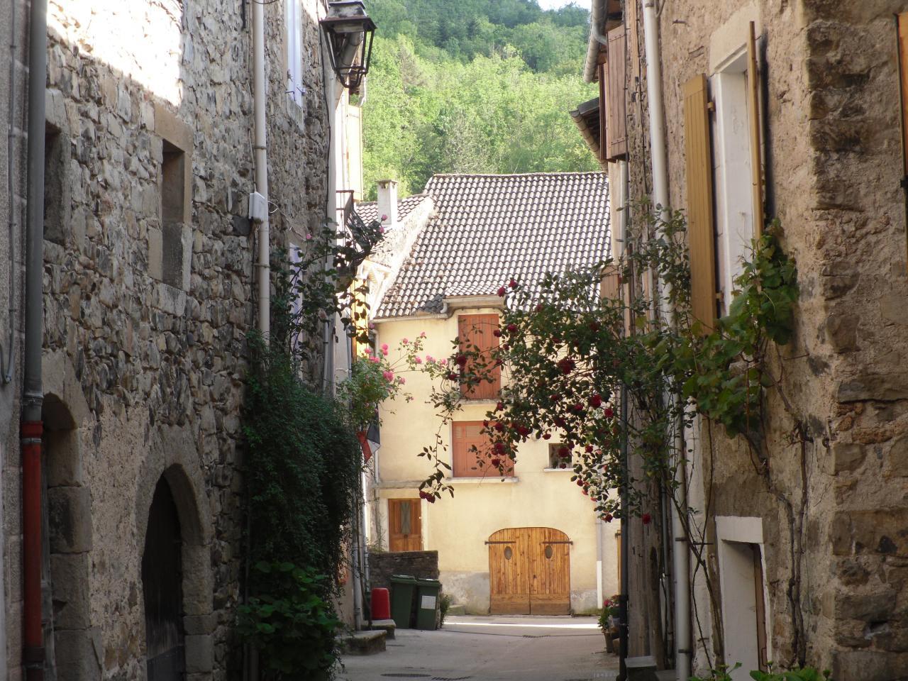 7-Rue de l'ancienne gendarmerie partie basse