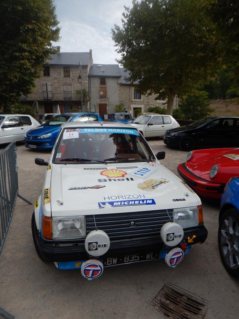 Rallye des Vautours 4
