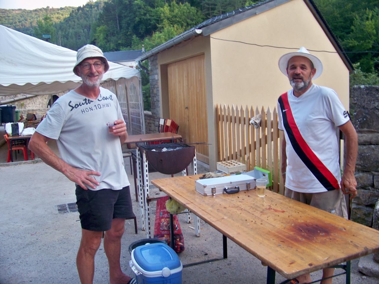 repas de village 2017 10