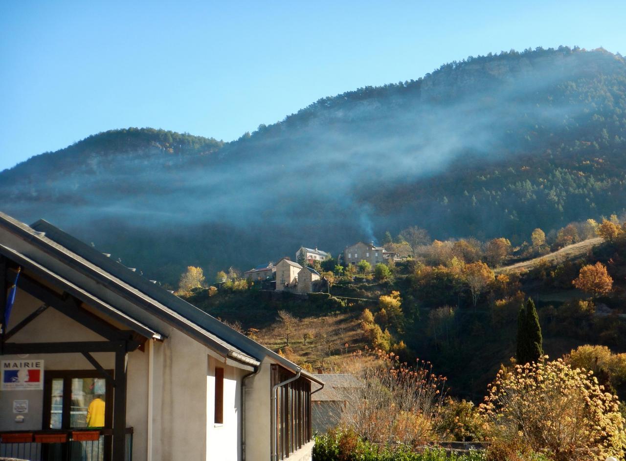Signaux de Fumée sur le Villaret
