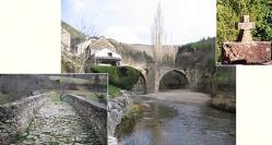 15 treves actuel le pont vieux