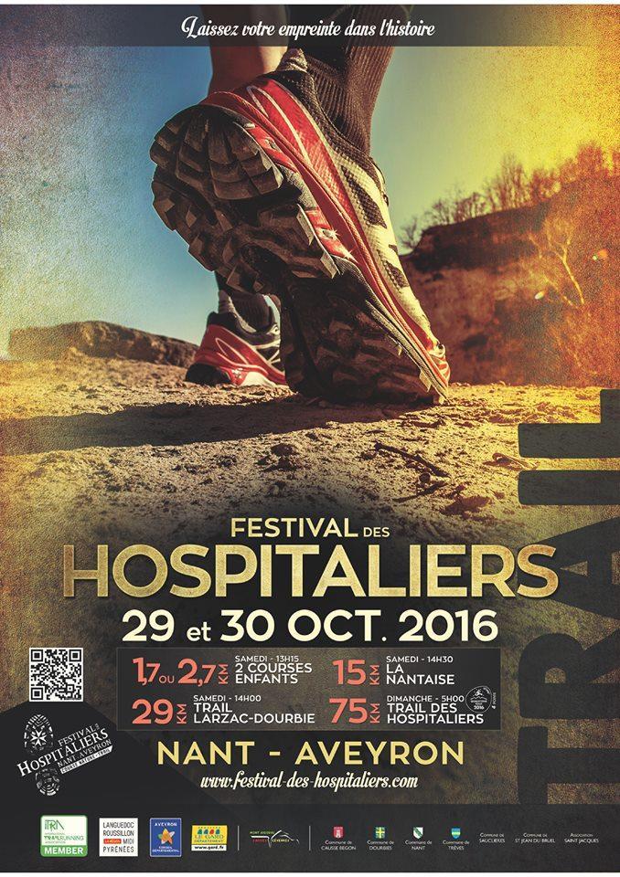Hospitaliers 2016